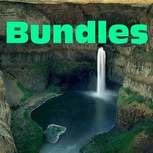 Other - Bundles of sale Items